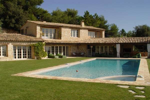 A magnificent Provencal property 20 minutes from Nice. AZR 048 - Image 1 - La Celle-sous-Gouzon - rentals