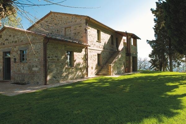 Owned by an architect- designed and decorated accordingly. BRV MNF - Image 1 - Tuscany - rentals