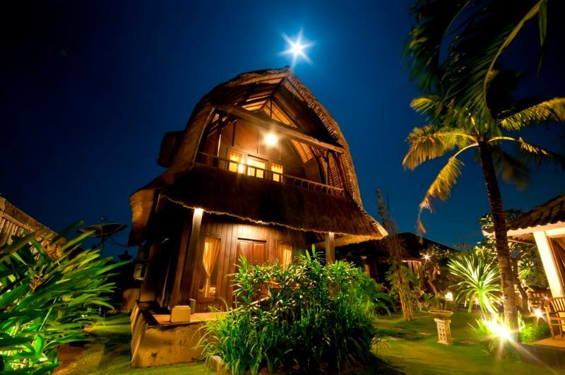 The villa - 2 Bedroom Villa near Pererenan beach Canggu - Canggu - rentals