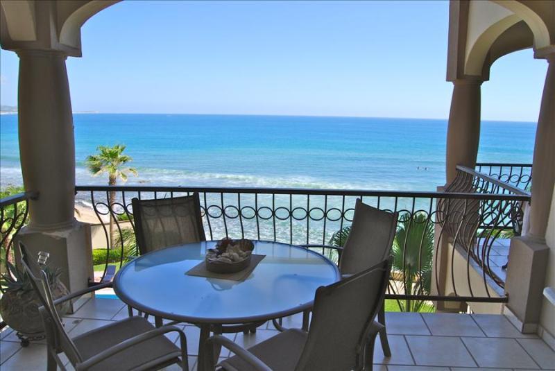 Las Olas B402 - Image 1 - San Jose Del Cabo - rentals