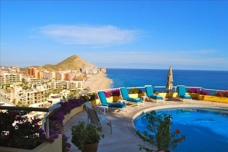 Villa de la Familia Stein - Image 1 - Cabo San Lucas - rentals