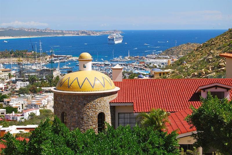 Villa Golden Dome - Image 1 - Cabo San Lucas - rentals