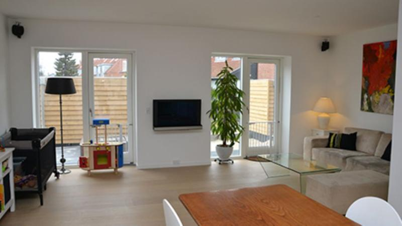 Amager Strandvej Apartment - New family friendly house the by beautiful Amager Beach - Copenhagen - rentals