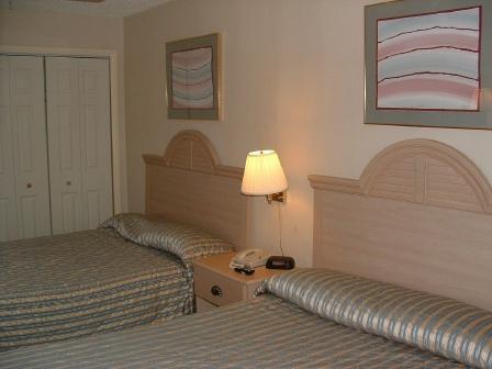 Bedroom - 403 Palms - 5 - Myrtle Beach - rentals