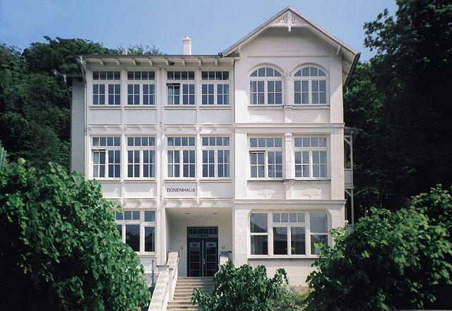 DÜNENHAUS Sellin - DÜNENHAUS Sellin auf Rügen - Neddesitz - rentals