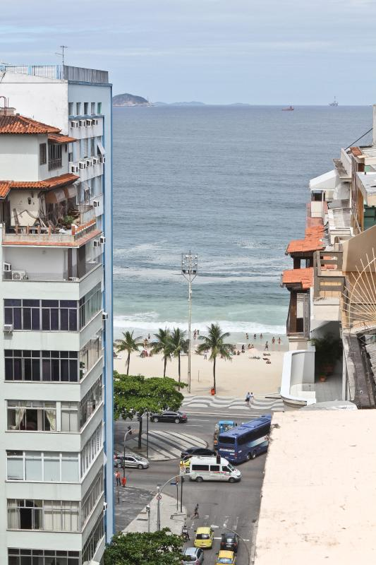 RioBeachRentals - Penthouse on Beach Block #312 - Image 1 - Rio de Janeiro - rentals