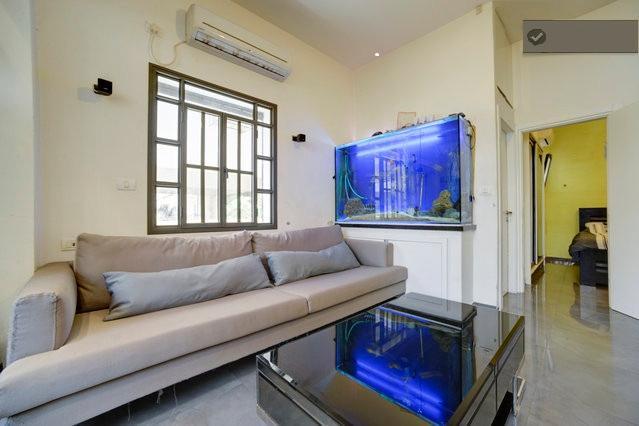 Apartment next to the beach - Image 1 - Tel Aviv - rentals