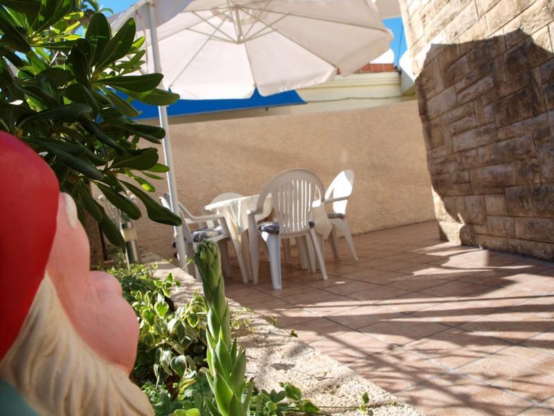 Terrace - Apartment Blasco - Krnica - rentals