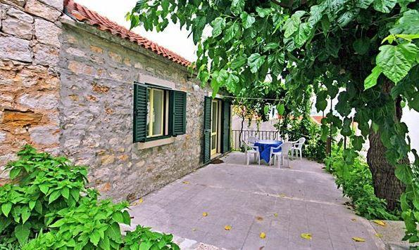 Cvitanic Kokotic apartments: APP1 (2+1 person) - Image 1 - Bol - rentals