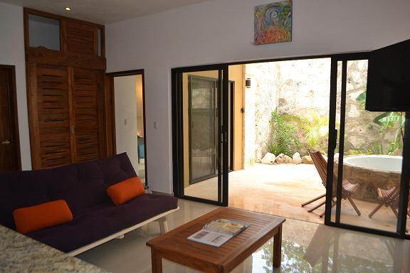 Kinan tulum - Tulum Comfort and Great Location! + Jacuzzi Kinam1 - Tulum - rentals