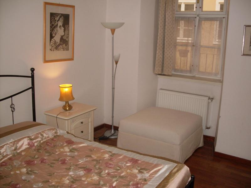 Apartment Old Town - Image 1 - Nova Bystrice - rentals