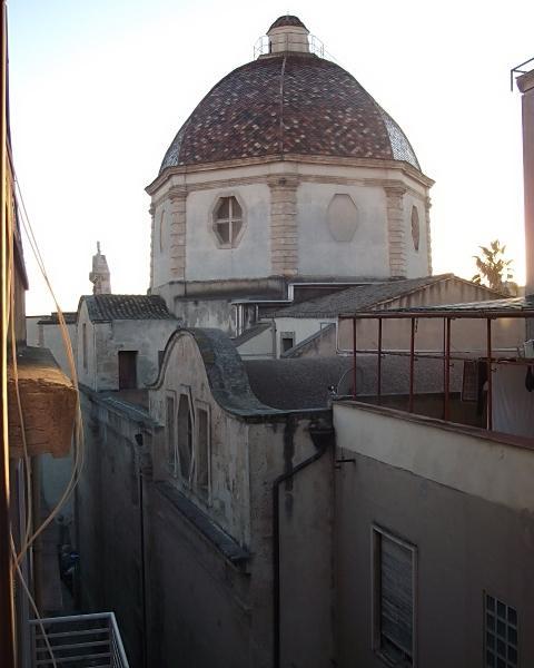 CR929CAGBB - CAGLIARI STAMPACE (CENTRO) - Image 1 - Cagliari - rentals