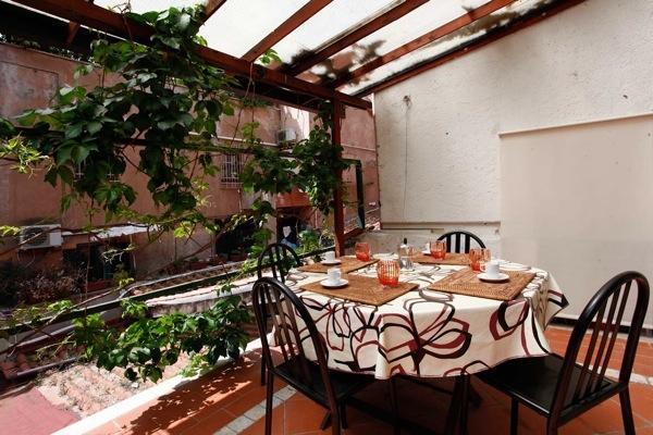 CR931 - Monte Fiore Apartment - Image 1 - Rome - rentals