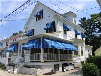 917 Queen St. 11770 - Image 1 - Cape May - rentals
