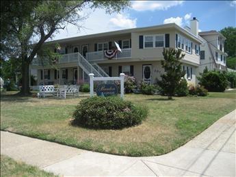 Benton Condo 99392 - Image 1 - Cape May - rentals
