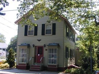 Classic single family Victorian in the heart of town! - Charming Historic Home 15107 - Cape May - rentals
