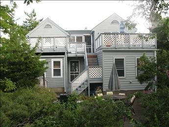 One-Of-A-Kind Location! Rear Yard Privacy! - 223 Brainard Avenue 93024 - Cape May Point - rentals