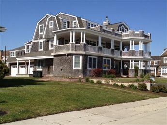1607 Beach Ave, 2nd & 3rd Floors 95004 - Image 1 - Cape May - rentals