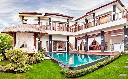 In general - Villa Moyang - Nusa Dua, Bali, Indonesia - Bali - rentals