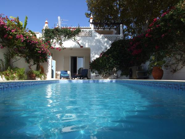 Swimming Pool - Villa Mayer-4440/AL - Algarve - rentals