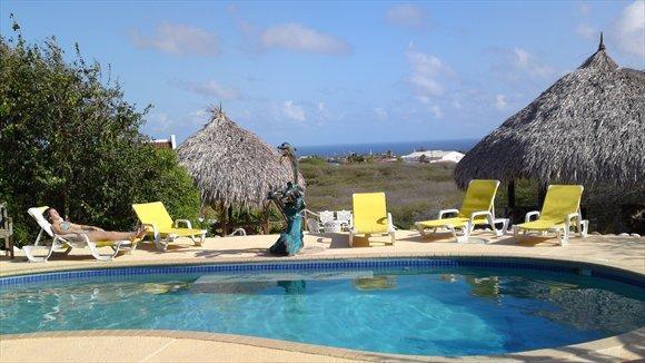 Apartment Watapana Curacao - Image 1 - Tera Kora - rentals
