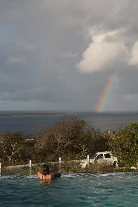 Views - View of Bonaire - Sabadeco - rentals