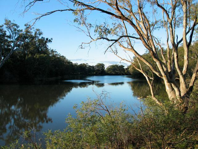 The beautiful Murray River - One bedroom cottage situated on the Murray River - Victoria - rentals
