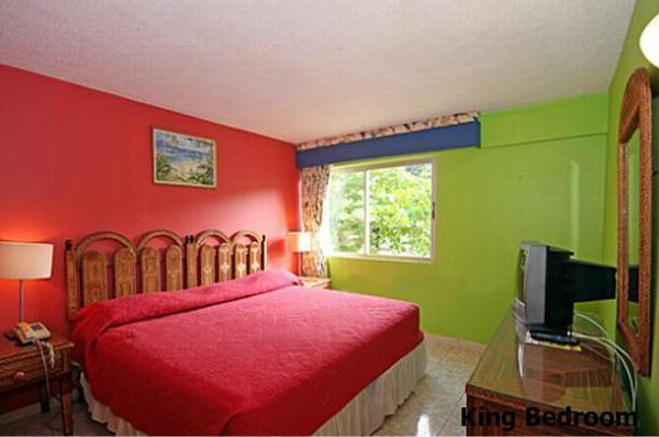 Bedroom - Jamaica Vacation Condo - Ocho Rios - rentals