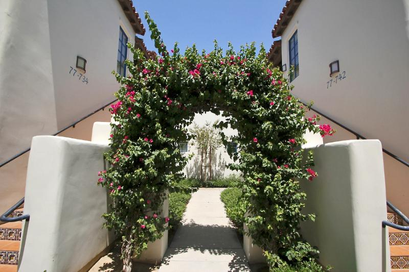 Welcome to our condo at Legacy Villas! - Private 3BR Condo at Legacy Villas Near Main Pool - La Quinta - rentals