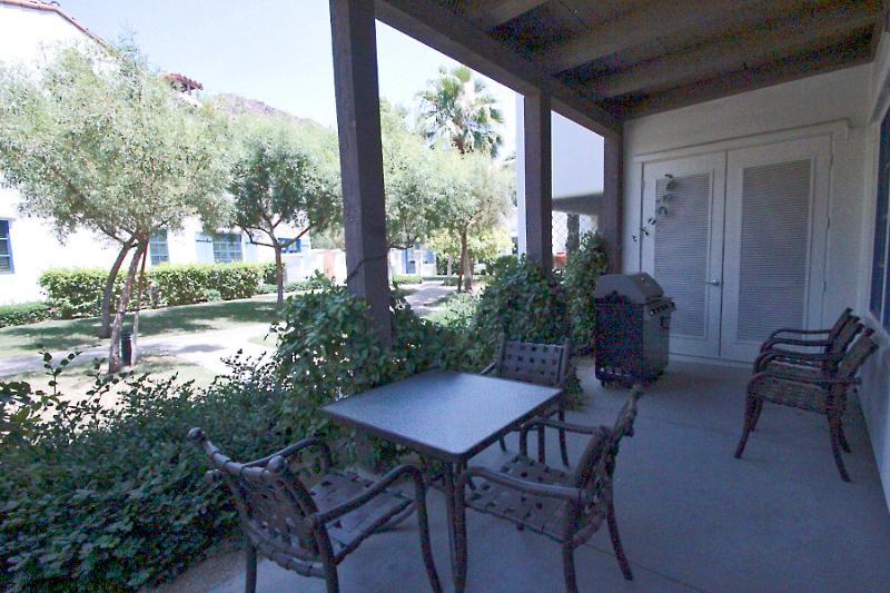 Private 3BR Condo at Legacy Villas Near Main Pool - Image 1 - La Quinta - rentals