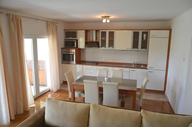 Luxury 2-bedrooms apartment - Image 1 - Vodice - rentals