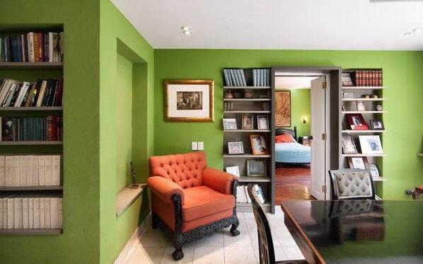 Elegant&Bright Apartment in Barranco - Image 1 - Lima - rentals