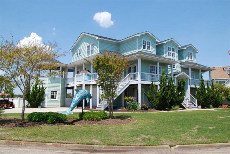 Bayside Retreat - Image 1 - Virginia Beach - rentals