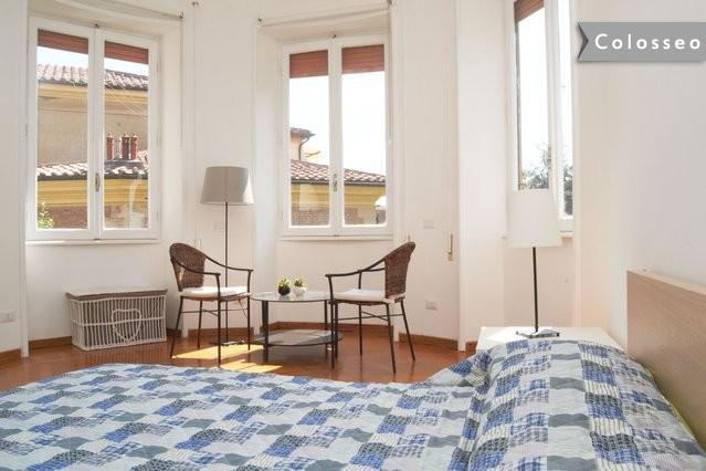 Colosseo suite - Colosseo  bright, trendy  fabolous flat. - Rome - rentals