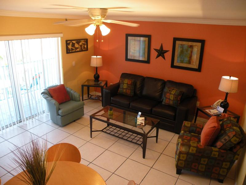 Treasure Island Luxury Gulf Front Condo - Image 1 - Treasure Island - rentals