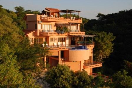 Casa Agave - GOLF CART AND AMAZING VIEWS AWAIT AT CASA AGAVE - Sayulita - rentals