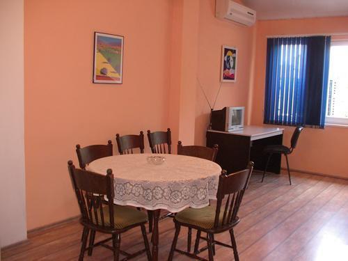 Apartment studio Varna, Bulgaria - Image 1 - Razdelna - rentals