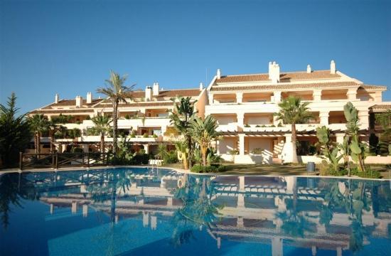 2 Bed Nueva Andalucia - Image 1 - Marbella - rentals