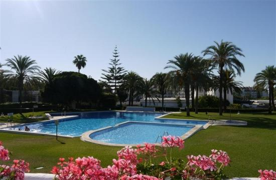 Andalucia Garden Club - Image 1 - Marbella - rentals