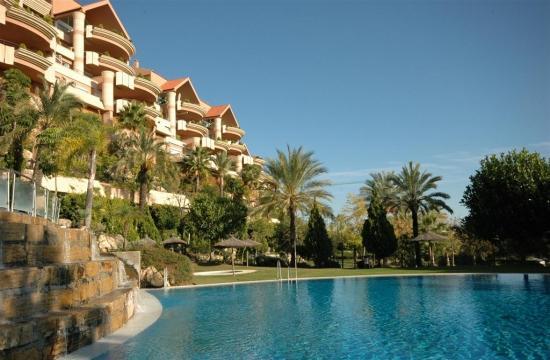 Magna Marbella - Image 1 - Marbella - rentals