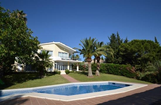 Villa Modern 42563 - Image 1 - Marbella - rentals