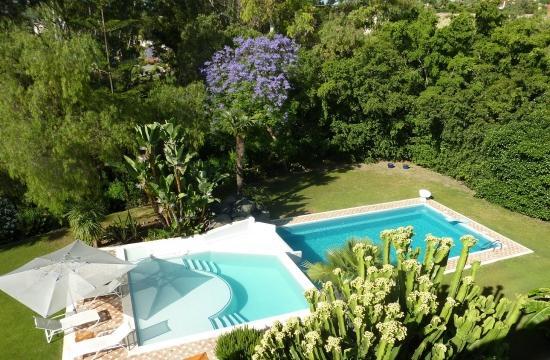 Villa Yoko 7408 - Image 1 - Marbella - rentals