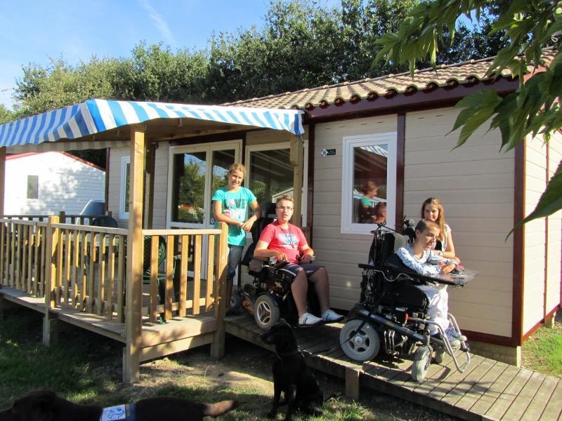 Op Camping Vendee - Dordogne en Vendee Frankrijk - Leidschendam - rentals