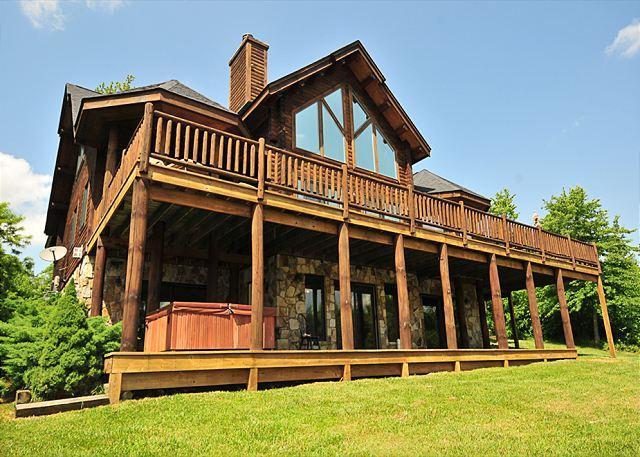 Exterior - Highlands - McHenry - rentals