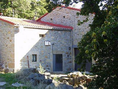 Casa Embalse - Discover Gredos - Avila - rentals