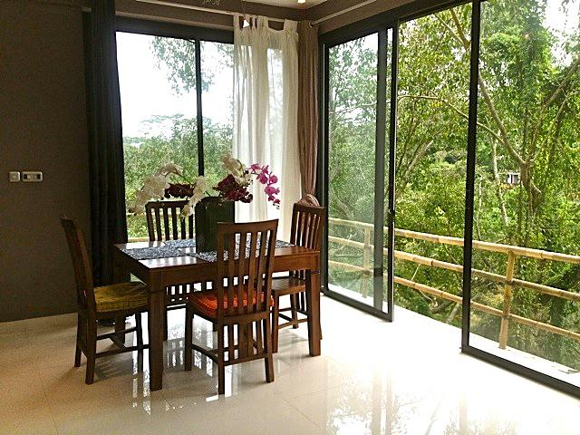 Room With a SERIOUSLY FABULOUS View! - Image 1 - Ubud - rentals