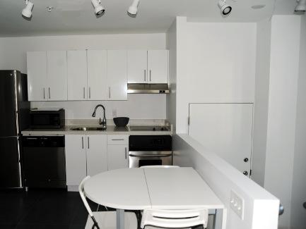 ID 3087 1 Bdr flat in modern condo in Miami Beach. - Image 1 - Miami Beach - rentals