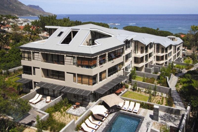 THE GLEN APARTMENTS - Image 1 - Cape Town - rentals