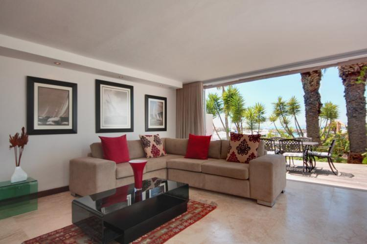 THE WATERCLUB - GRANGER BAY - BISCAY B05 - Image 1 - Cape Town - rentals