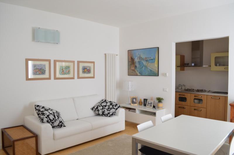 Livingroom - Contemporary chic Delfina - Venice - rentals
